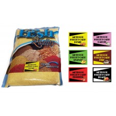 Mosella Method Pellet Carp 800g