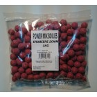 Mosella Power Mix Boilie  20mm  1kg